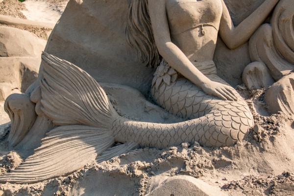 sand and sea festival